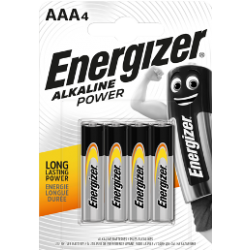 ENERGIZER Alkaline Power...