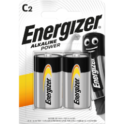 ENERGIZER Alkaline Power C...