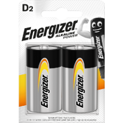 ENERGIZER Alkaline Power D...