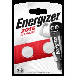 ENERGIZER CR2016 Lithium...