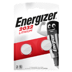 ENERGIZER CR2032 Lithium...