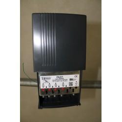 PA 431 III/UHF/UHF/UHF