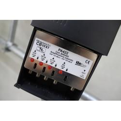 PA 422 III/21-40/42-60/UHF