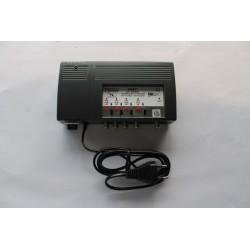 SA 431 III/UHF/UHF/UHF