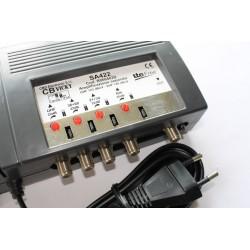 SA 422 III/21-36/39-60/UHF