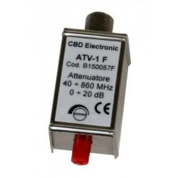 ATV-1 ATT.0-860MHz F