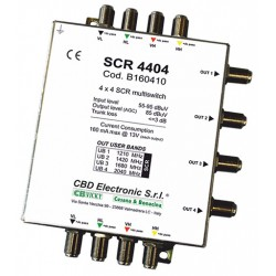 Multiswitch SCR 4404 CAG...