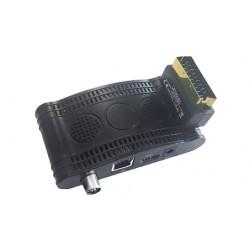 Decoder DVB-T2 Mini-Scart...