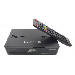 tivùsat decoder HD ICAN S490