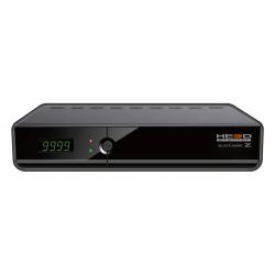Black Hawk decoder H265...