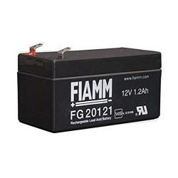 Batteria 12v 1.2Ah Fiamm