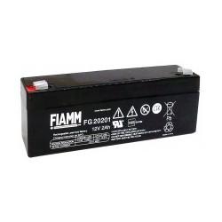 Batteria 12v 2.0Ah Fiamm