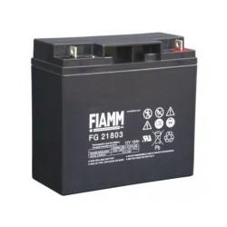 Batteria 12v 18Ah Fiamm