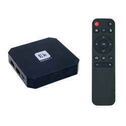 EK decoder IPTV Android box