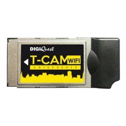 T-Cam Wi-Fi Universale