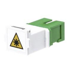 Adapter ottico con shutter