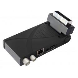 Decoder DVB-T2 Scart Stick...