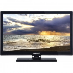 Digiquest tv led full HD 22""