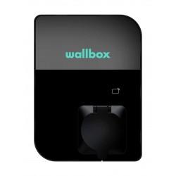 Wallbox Copper SB Shutter...