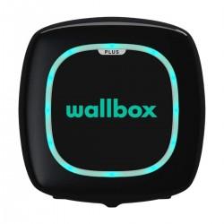 Wallbox Pulsar Plus...