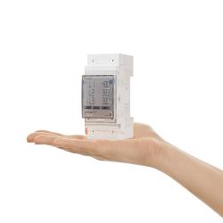 Wallbox power boost meter...