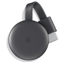 Google Chromecast WiFi HDMI
