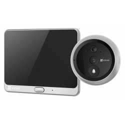 Ezviz DP1C Smart Peephole...