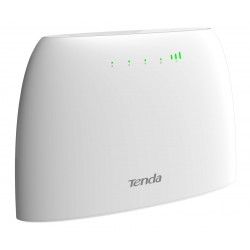 Tenda Router N300 Wi-Fi 4G LTE