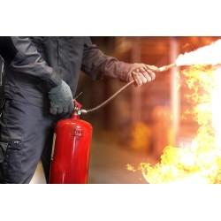 Addetti antincendio (D.M....