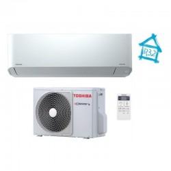 Toshiba climatizzatore...