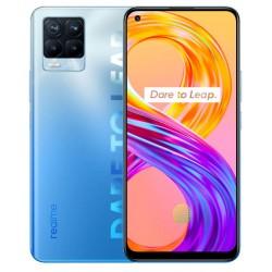 Realme Smartphone 8 PRO Blu...