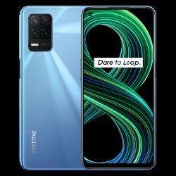 Realme 8 5G 6/128GB blu