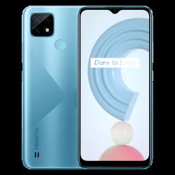 Realme C21 3/32GB Blu