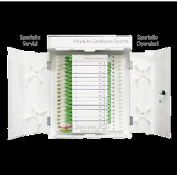 Box per Gestione Fibre CSOE