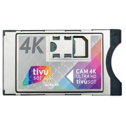Cam Tivùsat 4k Ultra HD...