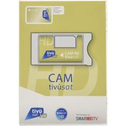 Cam Tivùsat HD