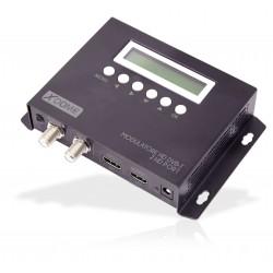 XDome Modulatore HD DVB-T 2...