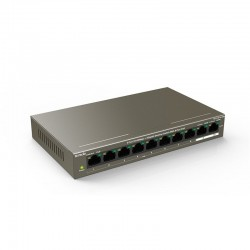 TEF1110P-8-102WSwitch...