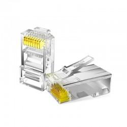 TEH5E010Cat 5e UTP Module...