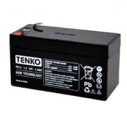 Tenko batteria 12V 1,3 AH...